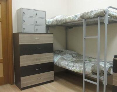 """Общежитие """"Успех"""" на м.Чкаловская"""