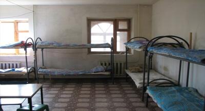 Общежитие для рабочих Балашиха