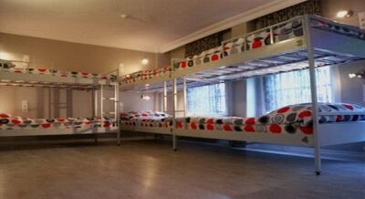 Общежитие для рабочих Мытищи