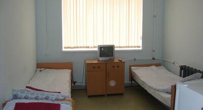 Общежитие для рабочих Пушкино