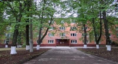 """Хостел """"Универсальные проекты +"""" в Химках"""