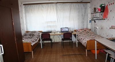 Хостел в Пушкино №1