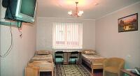 Хостел у м.Библиотека имени Ленина