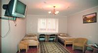 Хостел у м.Комсомольская